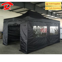 10X20FT Outdoor Portable Pop Up Canopy Steel Folding Tent