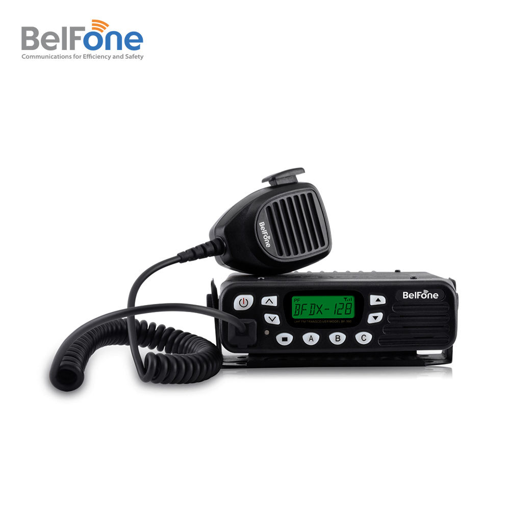2018 New design powerful portable Analog Handheld Radio