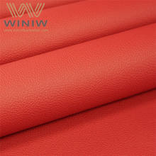 Free samples Interior automotriz Hot New Products High Quality Durable Abrasion Resistance Automotive Upholstery Leather
