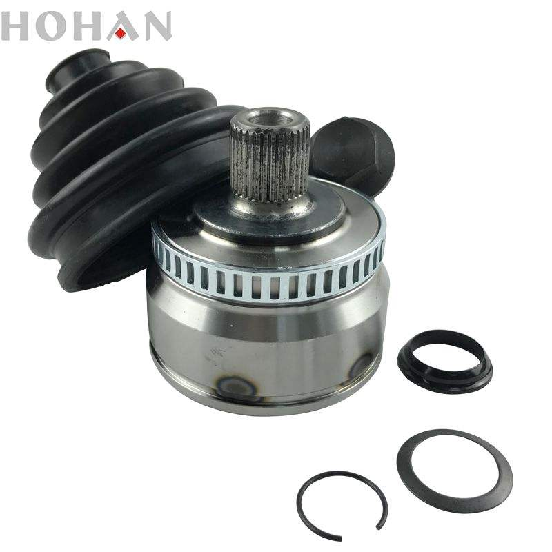 Right 01 to 13 QR20DE CV Joint Boot Kit fits NISSAN X-TRAIL T30 2.0 Front Inner