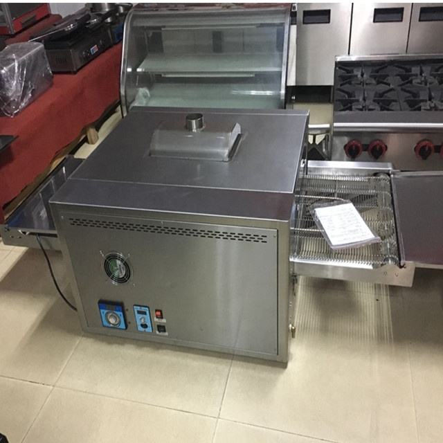 32 Inch Pizza Conveyor Oven Gas