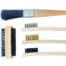 5PC Detail Cleaning Wire Brush Kit