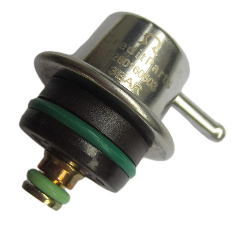 Universal 3 bar pressione del CARBURANTE REGOLATORE - 3.0