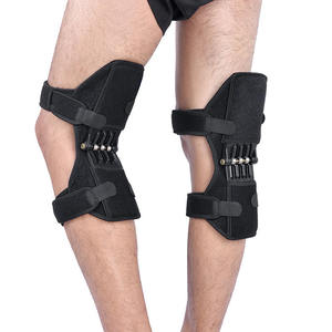 Powerknee Rotule Booster D'escalade Genouillère Protection Booster Powerlift Genouillère