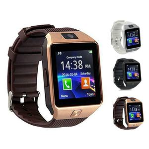 Bluetooth Smart Watch DZ09 Wearable Wrist Phone Watch SIM TF Card For Phone Android Smartwatch
