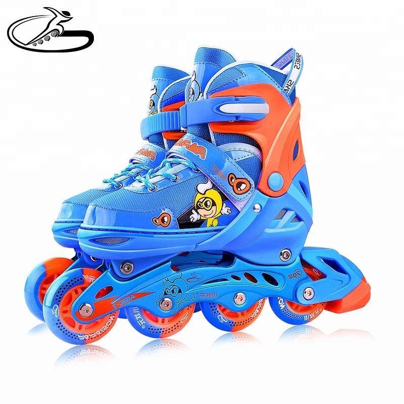Low price Roller in line skate shoes roller blade