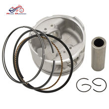 Factory direct supply TTR250 Motorcycle engine parts piston ring Piston kit