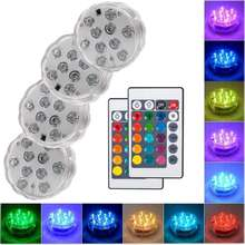 new 2020 product swimming pool waterproof rgb led light for pond,pool