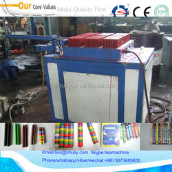 High quality wax crayon making machine oil pastel making machine 008613673685830