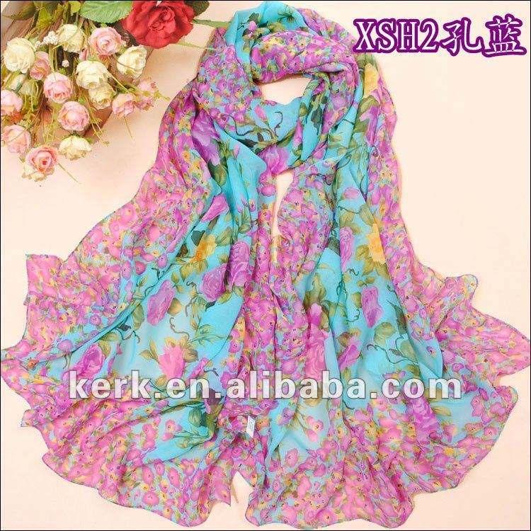 <span class=keywords><strong>2012</strong></span> mantón de la <span class=keywords><strong>gasa</strong></span> de moda , puede llevar como una bufanda musulmán, Imágenes, Muchos colores, precio de venta al por mayor