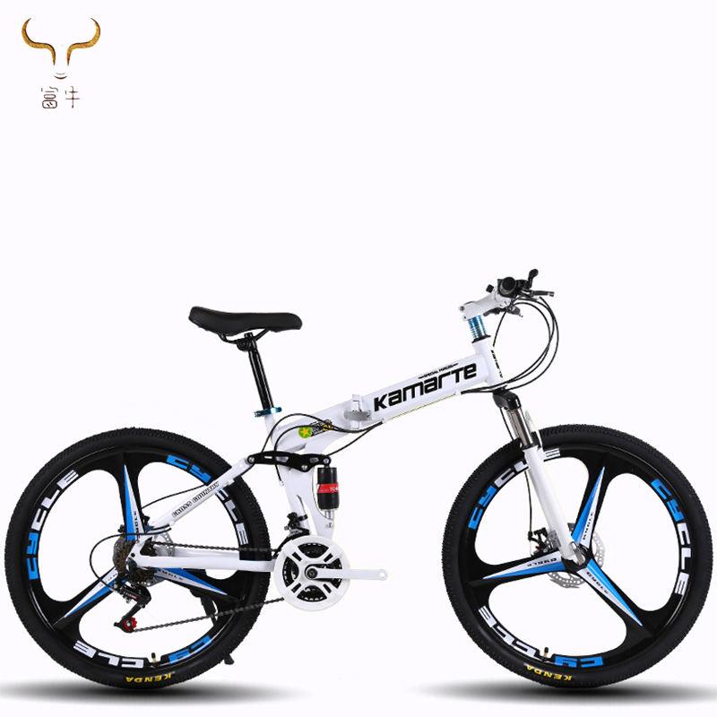 26 inch cheap folding bicycle folding mountain bike/Hot Sale Bike Mountain Bicycle 26'' bike For Adults/mountain bike bicycle 26