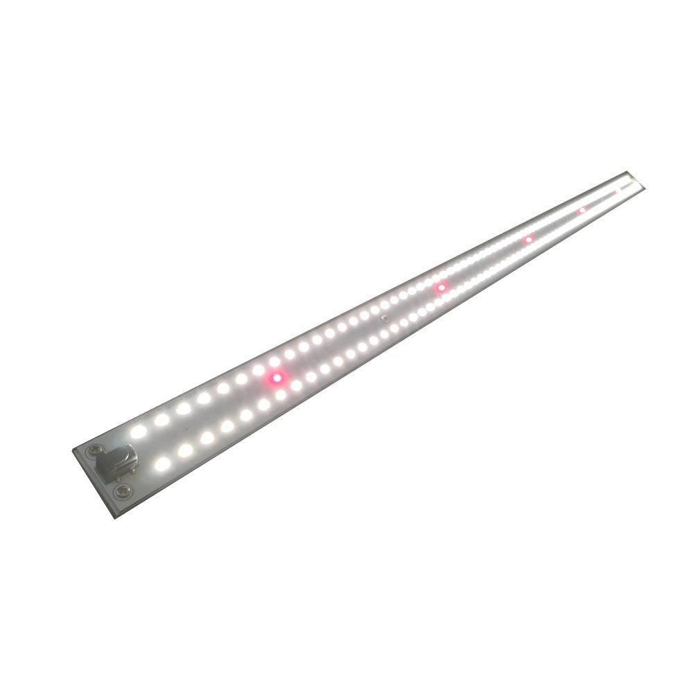 R2T 2019 Nieuwste 3Ft LM301B + LH351H 80 W Sunbar 150 + 5 Groeien <span class=keywords><strong>LED</strong></span> Strip Samsung <span class=keywords><strong>LED</strong></span> <span class=keywords><strong>Grow</strong></span> <span class=keywords><strong>Light</strong></span> voor indoor Garden