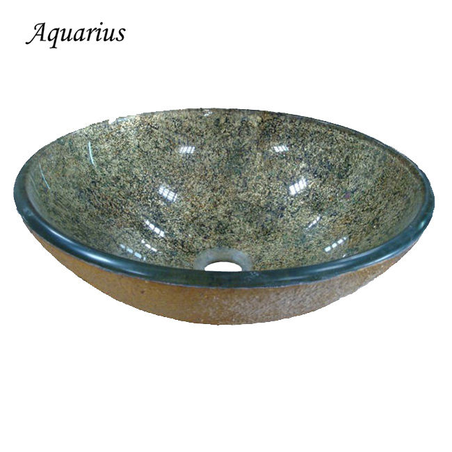 wholesale cheap colorful mexican bathroom sink