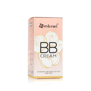Huidverzorging 50g private label make-up foundation whitening BB cream