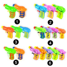 Wholesale Shooting game water spray bb gun for kids