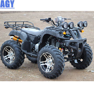 AGY 250cc quad uk