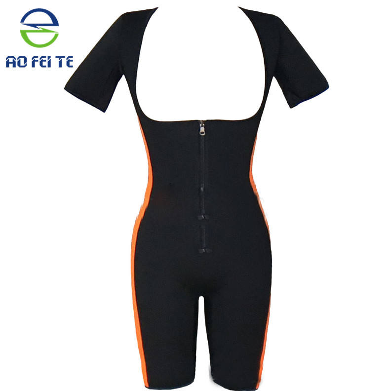 중국 supply Neoprene fabric material slimming 몸 셰이퍼