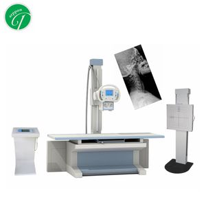 Hospital equipment x-ray DR Digital Xray System machine price