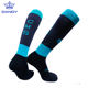2019 New arrival latest style wholesale soccer socks anti-slip dry-fit football socks OEM factory price accept small order