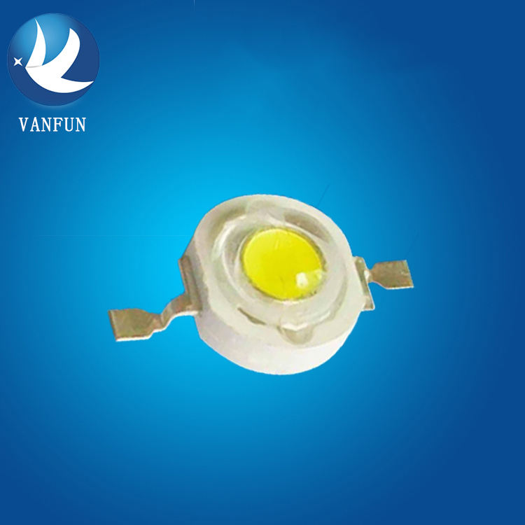 Wholesale Epileds Epistar led chip 1w 3w 5w 30mil 45mil pure white high power led