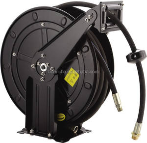 Factory Price Automatic High Pressure Hose Reel
