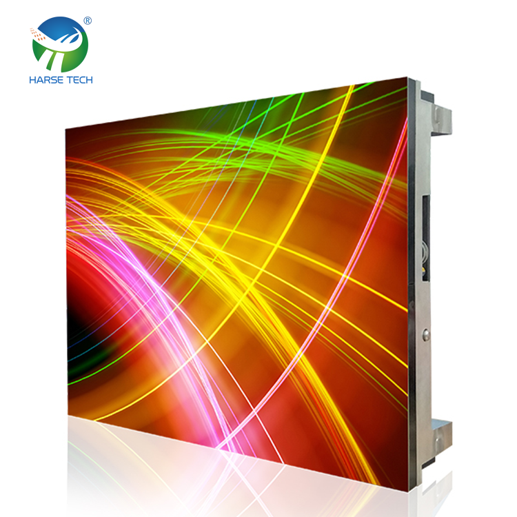 P1.667 p2 p3 p4 p5 p6 indoor/outdoor display a led free standing led advertising digitale dello schermo con full hd