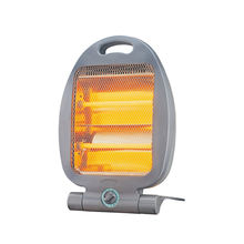0725048 400/800/1200W Heat Light Fan Halogen Heaters
