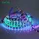 Digital 12V RGB Led Light Strip WS2811 60/m flexible multicolor strip