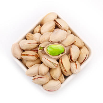 Low price salted roasted iranian pistachios