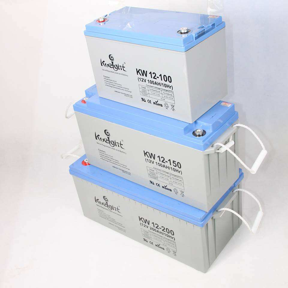 deep cycle battery wholesale factory price with high quality solar 12v33ah GEL general battery solar system and UPS