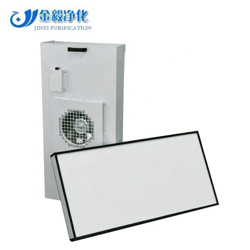 Clean Room Equipment FFU air clean system Fan Filter Unit