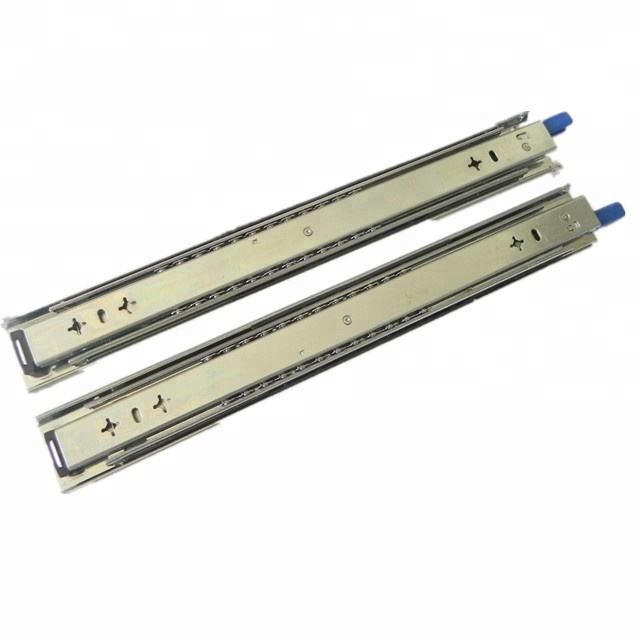 Heavy Duty Locking Industrial Drawer Runner 800mm