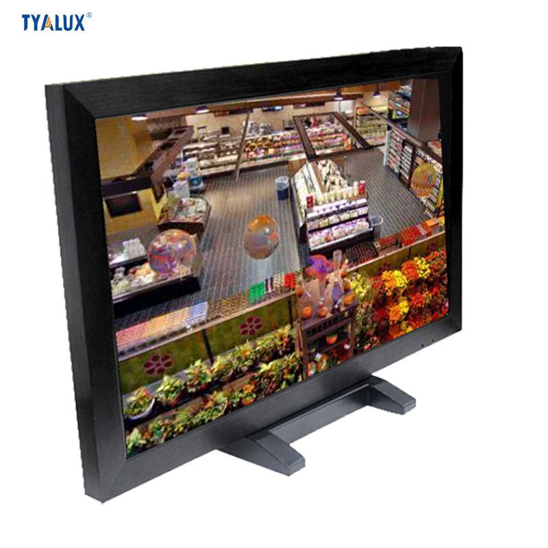 """42 """"системы видеонаблюдения LED 1080 P монитор компьютера с HD входного интерфейса"""