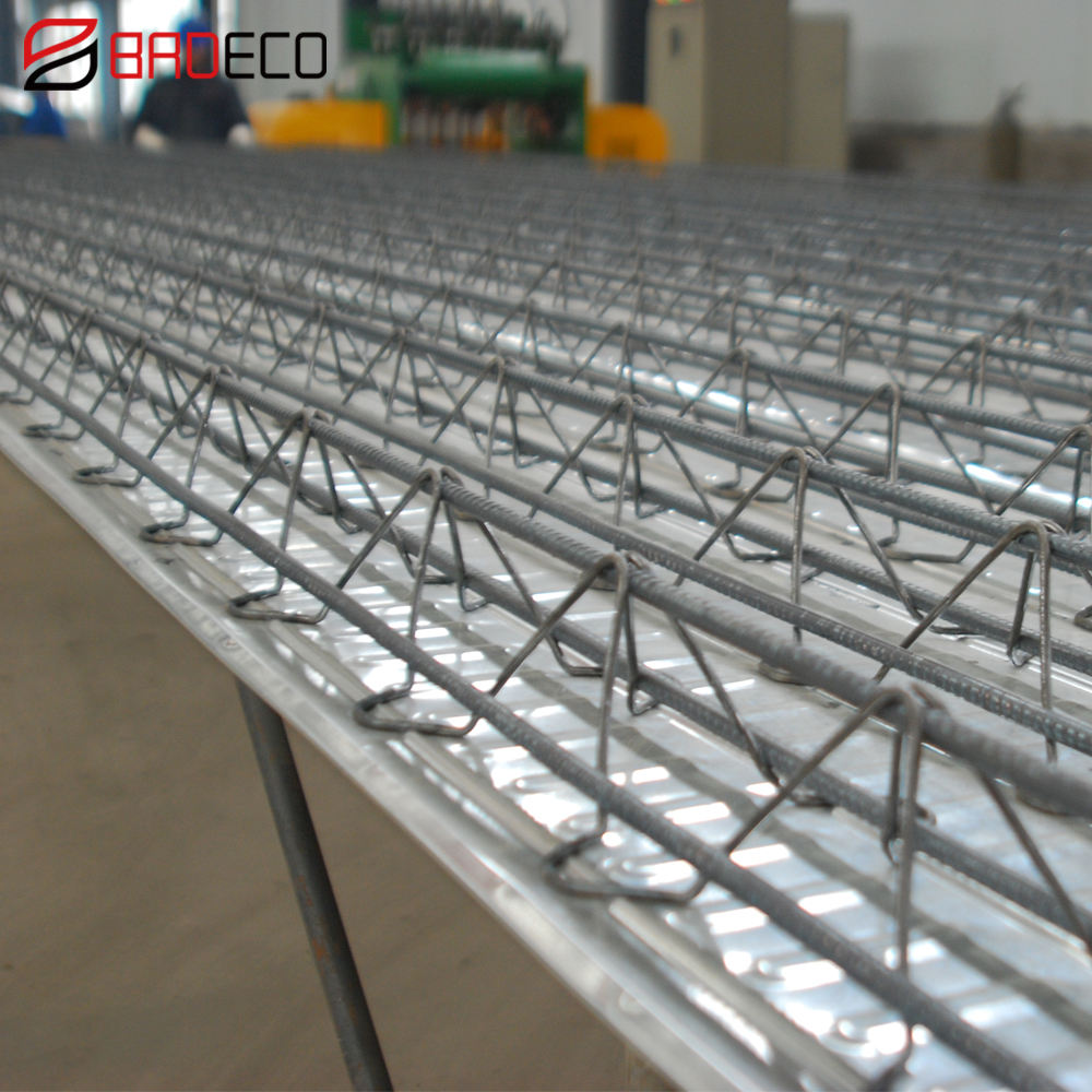 High quality galvanized steel truss floor deck plate