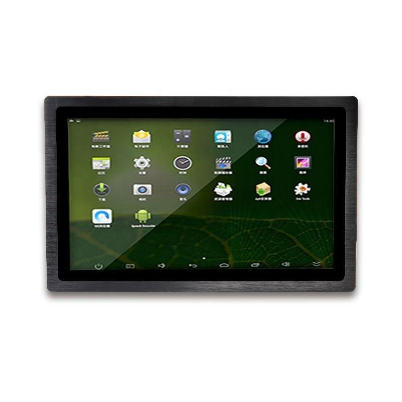 TopOneTech 21.5 Inch Cheap Touch Screen Monitor