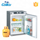 Single Door Refrigerator 3 Door Refrigerator Single Door Refrigerator 3 Way Power Supply 60L Lpg Gas Refrigerator For Sale