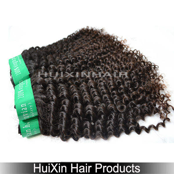 Noble Hair,Human Hair,kinky curl asian hair weave