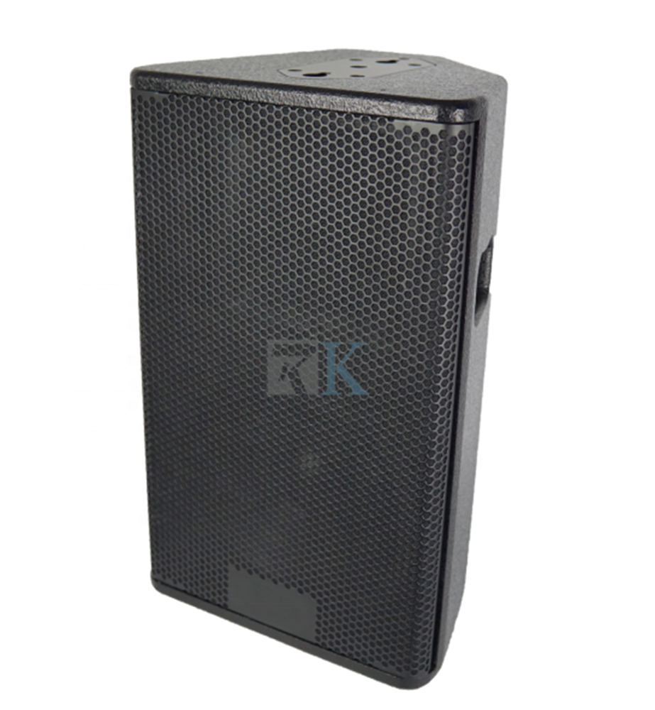 RK audio speaker and speaker parts for events