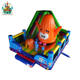 Inflatable Slide Outdoor Playground Pineapple Inflatable Slide Bouncer Small Inflatable Castle Bouncy Castle