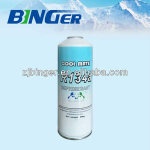 134 gas refrigerant r134a for sale refrigerant gas with 99.9% purity
