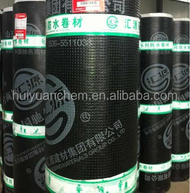 Building material foundation waterproof membrane of sbs/app
