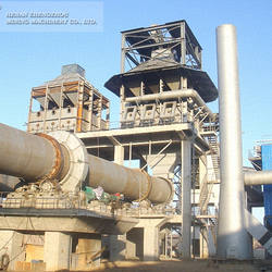Smooth Running Magnesium Oxide Production Line Equipment