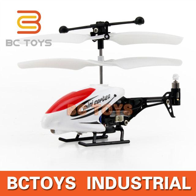 Android / Iphone control,3.5CH infrarrojo mini RC helicóptero con giroscopio,