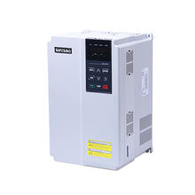 380V 480 Volt Frequency Converter 200KW Inverter VFD 400KW Inverter Water Pump LED Digital Display VSD Variable Speed Drive