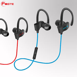 Get Free Samples mobile Consumer Electronics FT-56S Wireless Bluetooth Earphone/Sports Bluetooth Headphone@