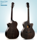 Wholesale Chinese factory 40'' acoustic guitar