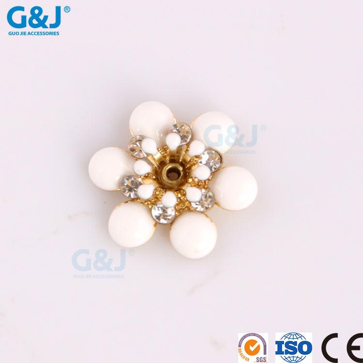 Guojie marke yiwu fabrik großhandel benutzerdefinierte kaufen synthetischen diamanten strass kristall 2017