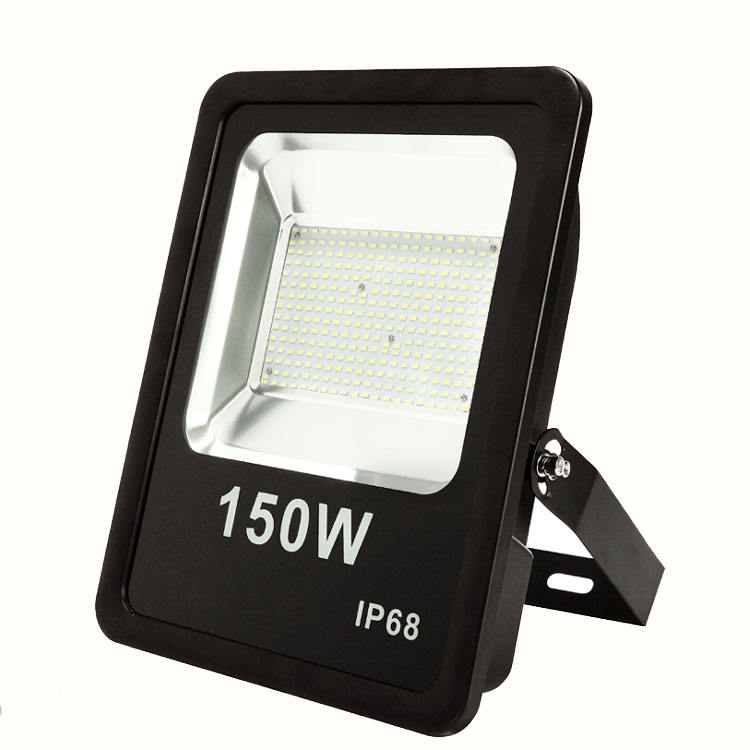 Waterproof IP65 outdoor led flood light 30w 50w 100w 150w 200w 300w 400w aluminum case