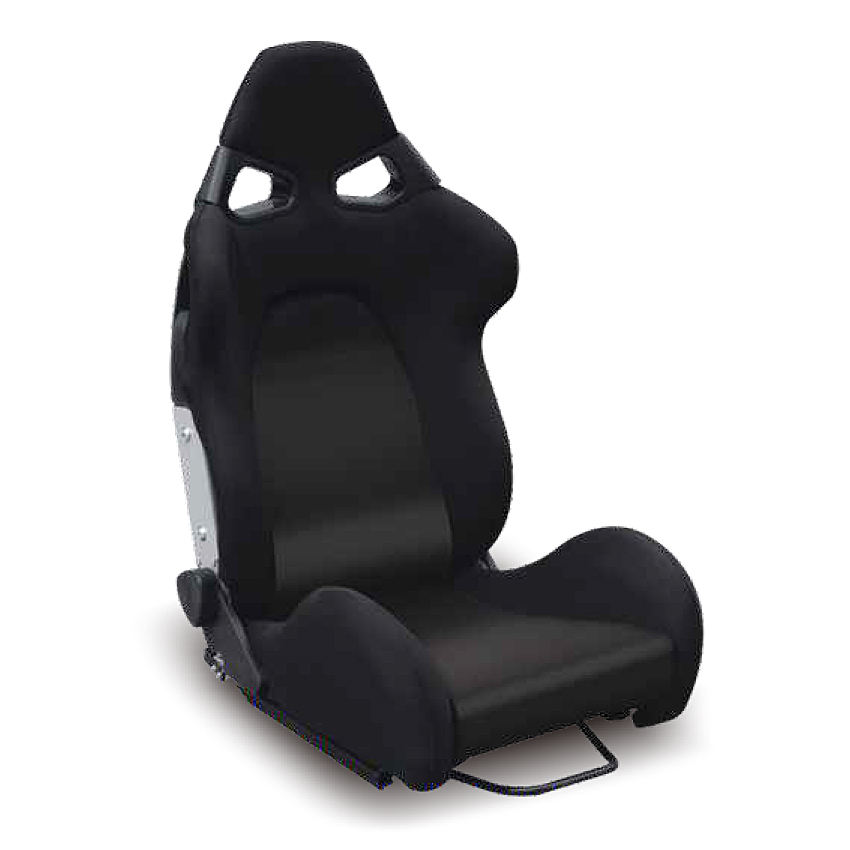 Sport Seat Type Fiber Material Racing Car Seat