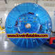 Customized Durable Inflatable Zorb Ball for Adults and Kids